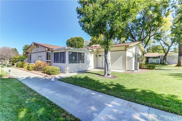 249 Calle Aragon #D, Laguna Woods, CA 92637 (#OC20033911) :: Z Team OC Real Estate