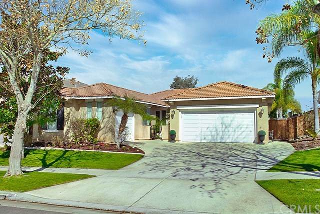 841 W Orange Heights Lane, Corona, CA 92882 (#IG20034415) :: The Costantino Group | Cal American Homes and Realty