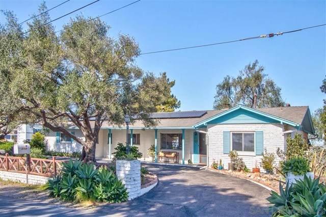 2708 Katherine St, El Cajon, CA 92020 (#200007899) :: Steele Canyon Realty