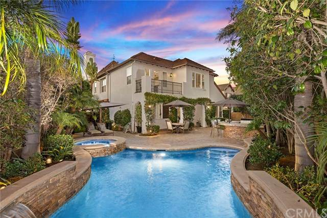 8 Riez, Newport Coast, CA 92657 (#NP20030069) :: Sperry Residential Group