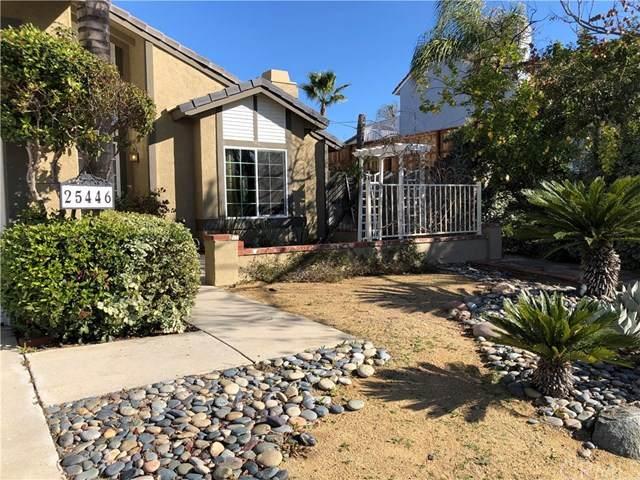 25446 Blackthorne Drive, Murrieta, CA 92563 (#SW20034429) :: Steele Canyon Realty