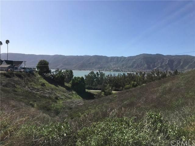 0 Lakeview, Lake Elsinore, CA  (#SW20034446) :: RE/MAX Empire Properties