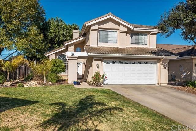 1329 Sunnybrook Court, Lompoc, CA 93436 (#PI20031759) :: RE/MAX Estate Properties