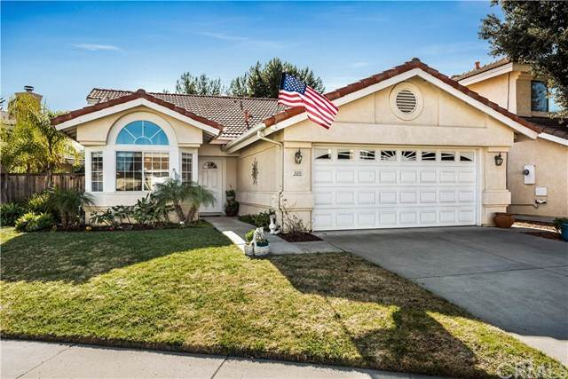 520 Northbrook Drive, Lompoc, CA 93436 (#PI20034201) :: RE/MAX Estate Properties