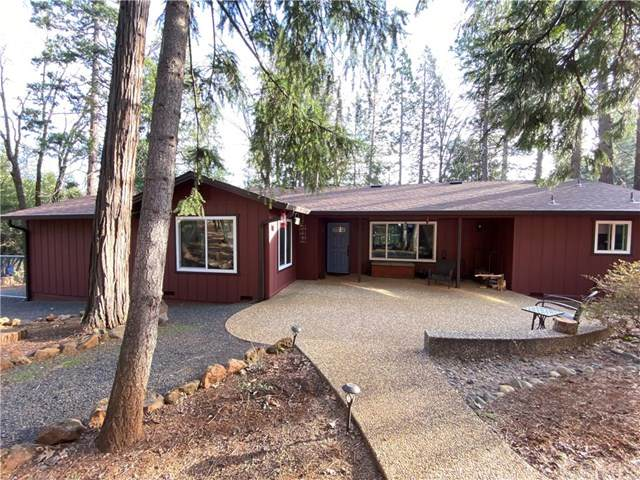14809 Nimshew Road, Magalia, CA 95954 (#PA20034272) :: Steele Canyon Realty