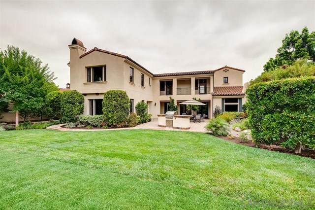17039 San Antonio Rose Ct Lot 176, San Diego, CA 92127 (#200007904) :: Steele Canyon Realty