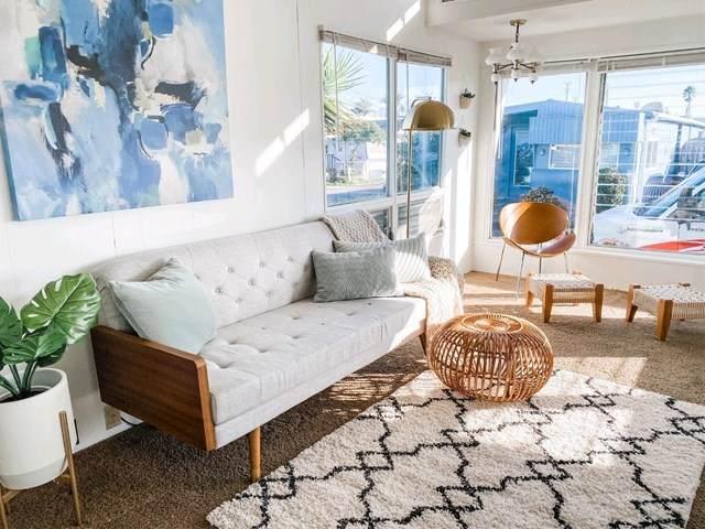890 38th Avenue #71, Santa Cruz, CA 95062 (#ML81782869) :: Pam Spadafore & Associates