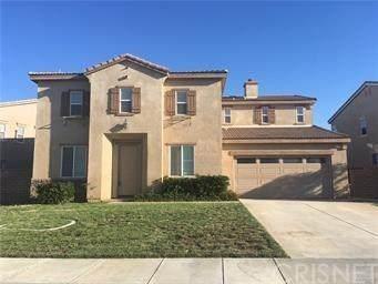 2130 Tangerine Street, Palmdale, CA 93551 (#SR20034458) :: Keller Williams Realty, LA Harbor