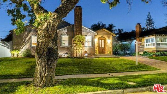 5877 W 76TH Street, Los Angeles (City), CA 90045 (#20554780) :: Allison James Estates and Homes