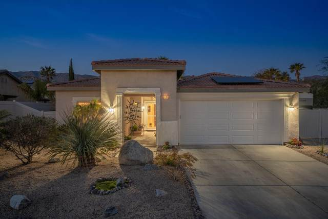 64364 Eagle Mountain Avenue, Desert Hot Springs, CA 92240 (#219039099PS) :: The Brad Korb Real Estate Group