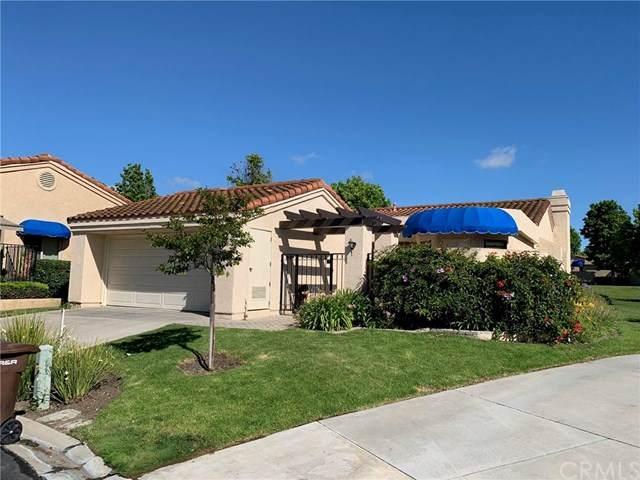 27672 Paseo Violeta #36, San Juan Capistrano, CA 92675 (#OC20034255) :: Steele Canyon Realty