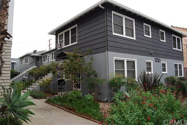1250 E 1st Street, Long Beach, CA 90802 (#RS20034477) :: Team Tami