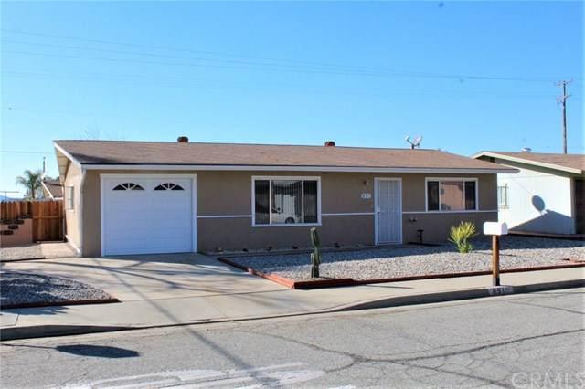 891 Felipe Place, Hemet, CA 92543 (#SW20033936) :: Steele Canyon Realty