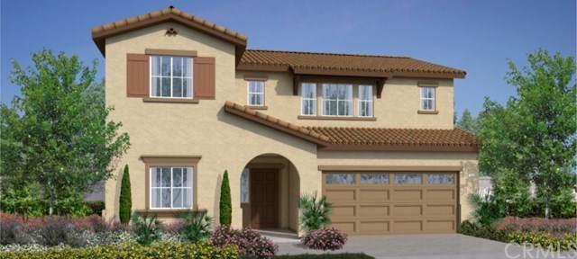 261 Country Club Drive, Calimesa, CA 92320 (#SW20034495) :: Crudo & Associates