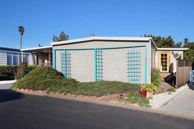 2395 Delaware Avenue #84, Santa Cruz, CA 95060 (#ML81782872) :: Case Realty Group