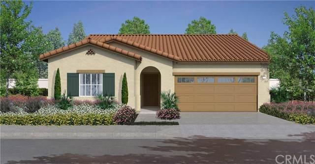 284 Country Club Drive, Calimesa, CA 92320 (#SW20034499) :: Crudo & Associates