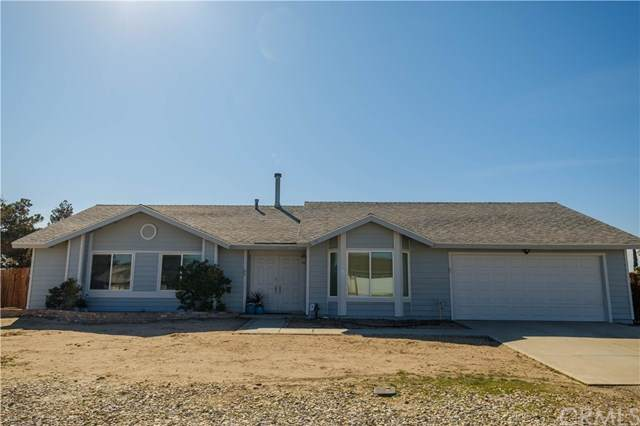 13547 Mount Ranier Way, Hesperia, CA 92345 (#CV20033605) :: The Brad Korb Real Estate Group