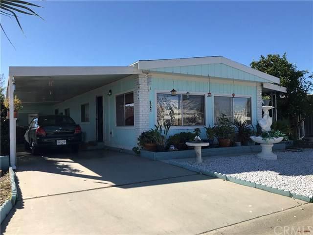821 San Rafael Drive, Hemet, CA 92543 (#SW20034502) :: Pam Spadafore & Associates