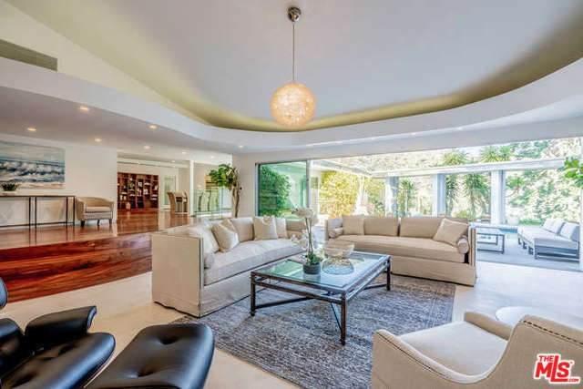 1687 Stone Canyon Road, Los Angeles (City), CA 90077 (#20554806) :: Pam Spadafore & Associates