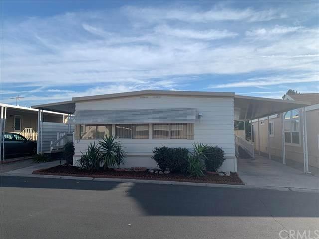 12367 4th Street #61, Yucaipa, CA 92399 (#PW20034487) :: Mark Nazzal Real Estate Group