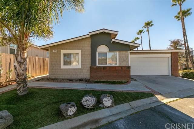 31830 Sapphire Lane, Castaic, CA 91384 (#SR20034537) :: RE/MAX Masters