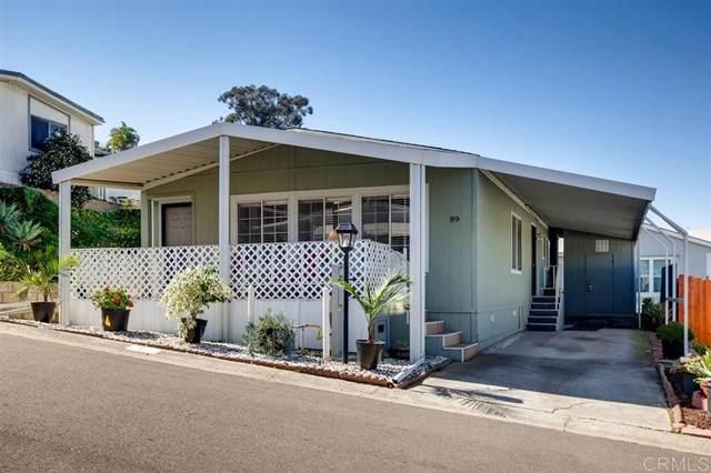 809 Discovery #89, San Marcos, CA 92078 (#200007923) :: Compass California Inc.