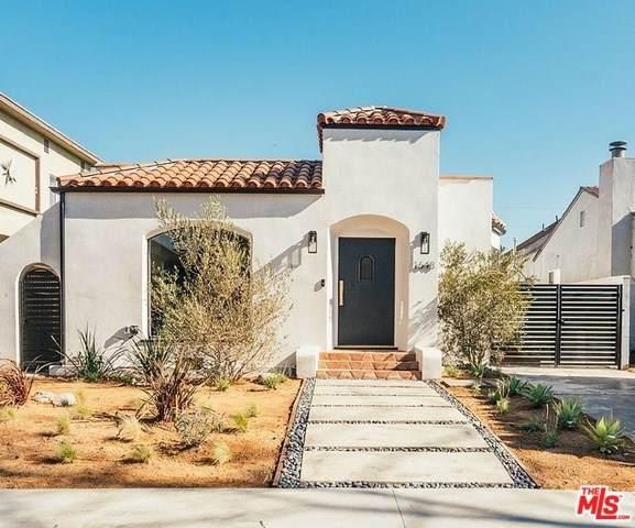 1648 S Orange Drive, Los Angeles (City), CA 90019 (#20553436) :: Z Team OC Real Estate