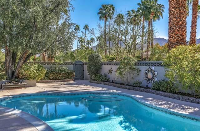 74350 Covered Wagon Trail, Palm Desert, CA 92260 (#219039108DA) :: The Brad Korb Real Estate Group