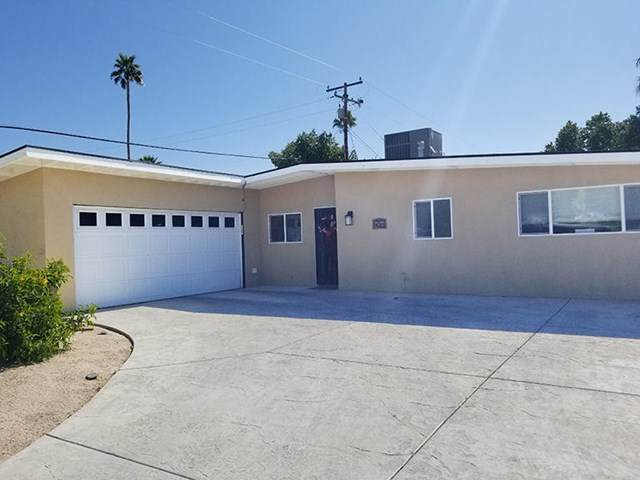 74295 Parosella Street, Palm Desert, CA 92260 (#219039110DA) :: The Brad Korb Real Estate Group