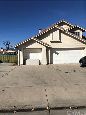 1613 Marin Court, San Jacinto, CA 92583 (#SW20031025) :: Pam Spadafore & Associates