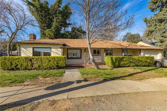 544 W 2nd Avenue, Chico, CA 95926 (#SN20034229) :: The Laffins Real Estate Team