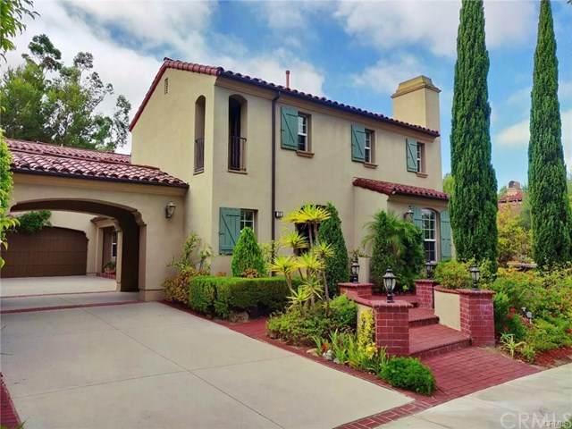 32 Cezanne, Irvine, CA 92603 (#OC20034572) :: Pam Spadafore & Associates