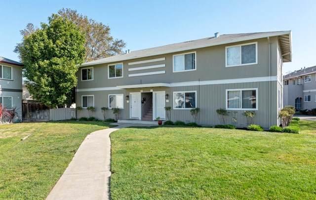 1265 Parkington Avenue, Sunnyvale, CA 94087 (#ML81782880) :: Go Gabby