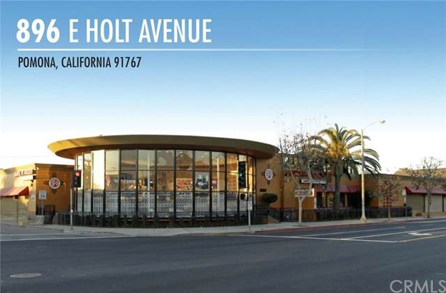 896 E Holt Avenue, Pomona, CA 91767 (#OC20034591) :: Apple Financial Network, Inc.