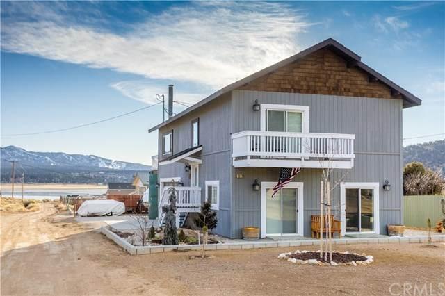 1842 Baldwin Lake Road, Big Bear, CA 92314 (#EV20032624) :: Rogers Realty Group/Berkshire Hathaway HomeServices California Properties