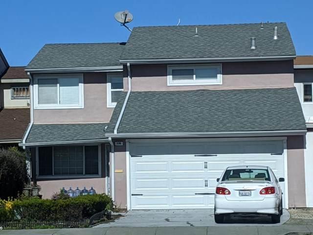 336 Alta Loma Avenue, Daly City, CA 94015 (#ML81782882) :: Case Realty Group