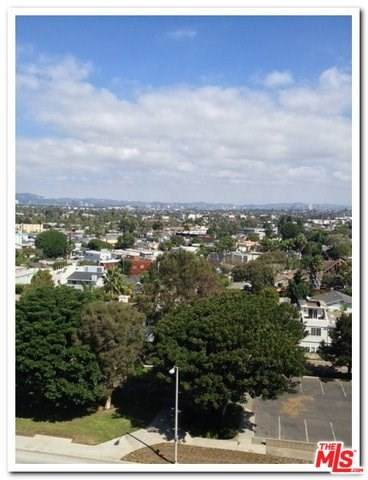 4337 Marina City #143, Marina Del Rey, CA 90292 (#20553910) :: Crudo & Associates