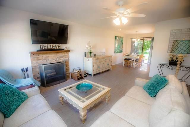 75255 Vista Corona, Palm Desert, CA 92211 (#219039112DA) :: The Costantino Group | Cal American Homes and Realty
