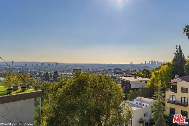 1778 N Orange Grove Avenue, Los Angeles (City), CA 90046 (#20554830) :: Crudo & Associates