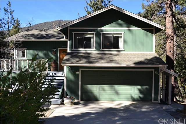 15637 Brig Lane, Pine Mountain Club, CA 93222 (#SR20034132) :: RE/MAX Parkside Real Estate