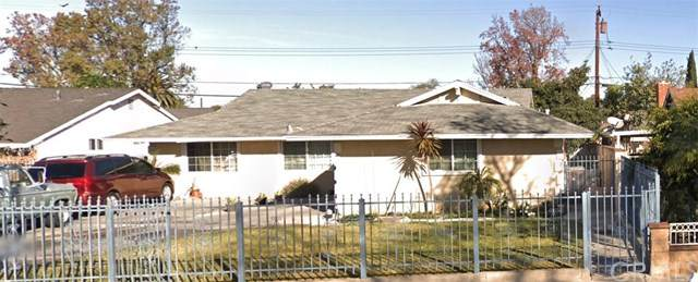 2033 W 9th Street, Santa Ana, CA 92703 (#OC20034621) :: Keller Williams Realty, LA Harbor