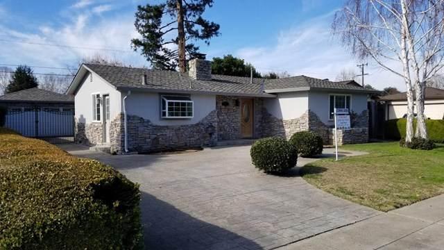 2223 Hicks Avenue, San Jose, CA 95125 (#ML81782878) :: Case Realty Group