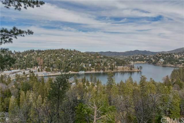 24258 Bernard Drive, Crestline, CA 92325 (#EV20034641) :: Rogers Realty Group/Berkshire Hathaway HomeServices California Properties