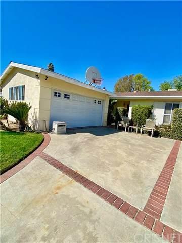 21873 Alamogordo Road, Saugus, CA 91350 (#SR20034507) :: RE/MAX Masters