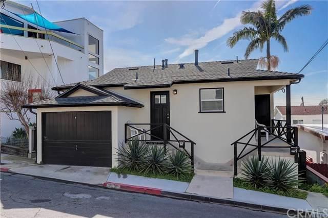 1010 8th Street, Hermosa Beach, CA 90254 (#SB20034655) :: Keller Williams   Angelique Koster