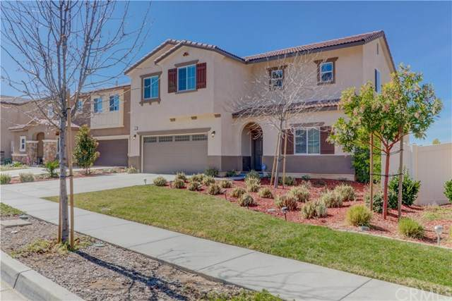 1274 Pinehurst Drive, Calimesa, CA 92320 (#EV20034650) :: A|G Amaya Group Real Estate