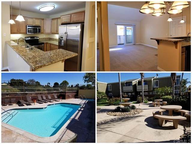 5252 Balboa Arms Dr #274, San Diego, CA 92117 (#200007950) :: Realty ONE Group Empire