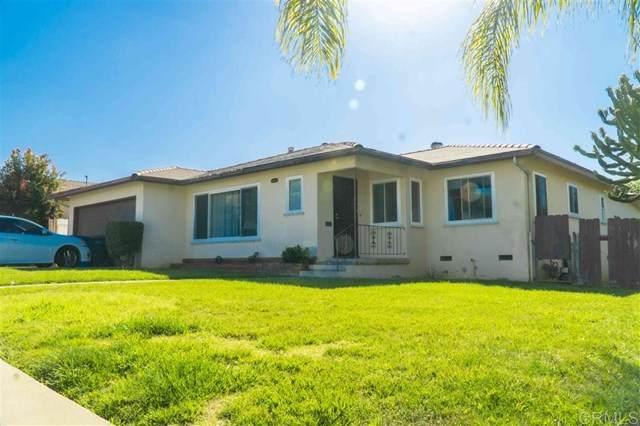 194 Corte Helena Ave, Chula Vista, CA 91910 (#200007949) :: Realty ONE Group Empire