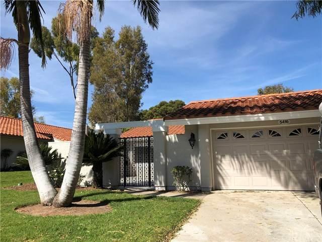5416 Via Carrizo, Laguna Woods, CA 92637 (#OC20034652) :: Crudo & Associates