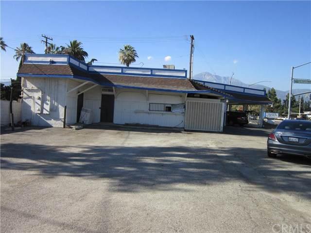 8008 Archibald Avenue, Rancho Cucamonga, CA 91730 (#EV20034701) :: Apple Financial Network, Inc.